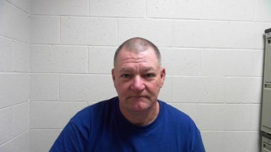 Ricky Lee Wood a registered Sex Offender of Ohio