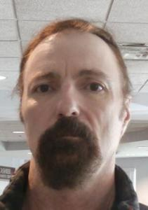 Jeffrey Allen Salsberry Sr a registered Sex Offender of Ohio