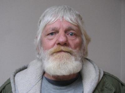 Russell David Beckett a registered Sex Offender of Ohio