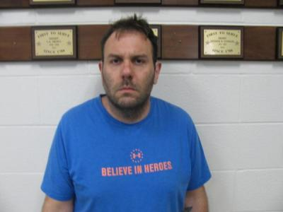 Jeffrey N Newcomb a registered Sex Offender of Ohio