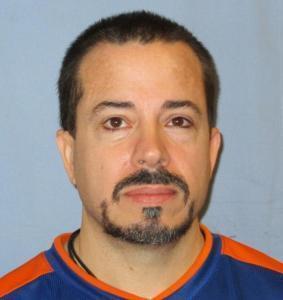 Aaron William Kramp a registered Sex Offender of Ohio