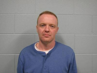 Brandon D. Mowery a registered Sex Offender of Ohio