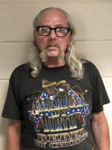 Ace Rutter Sr a registered Sex Offender of Ohio