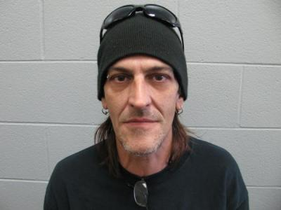 Anthony Rickard a registered Sex Offender of Ohio