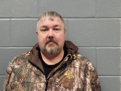 Christopher Anthony Rosenbauer a registered Sex Offender of Ohio