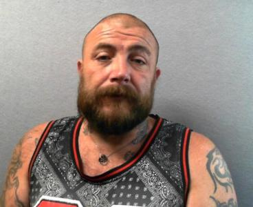 Jason William Simmons a registered Sex Offender of Ohio