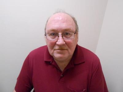 Tony Randall Mckinney a registered Sex Offender of Ohio