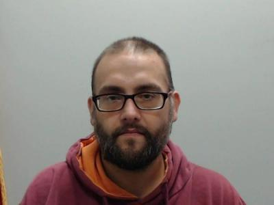 Jason Timothy Huff a registered Sex Offender of Ohio