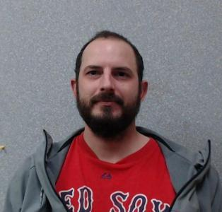 Aaron Rondall Sprowl a registered Sex Offender of Ohio