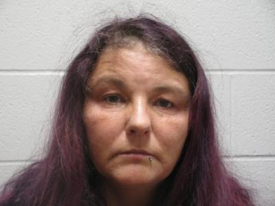 Vickie Lynn Todd a registered Sex Offender of Ohio