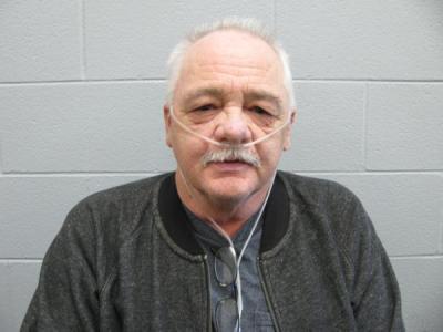 John D. Schwabenland a registered Sex Offender of Ohio