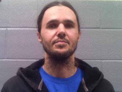 Aaron James Harrington a registered Sex Offender of Ohio