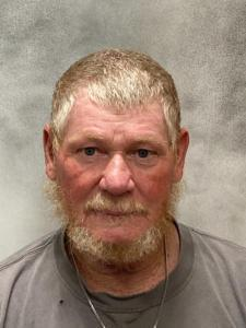 Jerry Lee Branscum a registered Sex Offender of Ohio