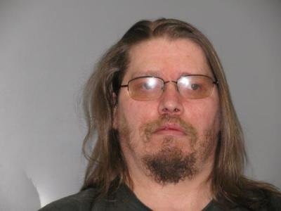 John Elias Brown a registered Sex Offender of Ohio