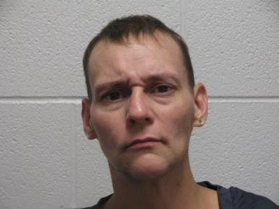 Matthew Ryan Leibolt a registered Sex Offender of Ohio