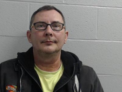 Forester Wendell Ferguson a registered Sex Offender of Ohio