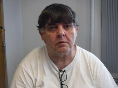 George J Fetherrolf a registered Sex Offender of Ohio