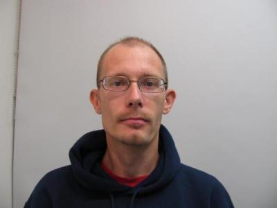 William Patrick Kraatz a registered Sex Offender of Ohio