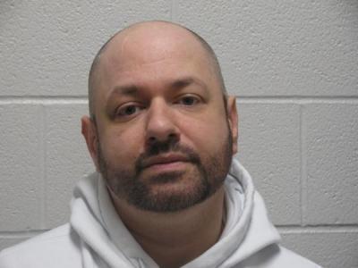 David Matthew Sherman a registered Sex Offender of Ohio