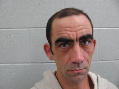 Curtis Ray Lux a registered Sex Offender of Ohio