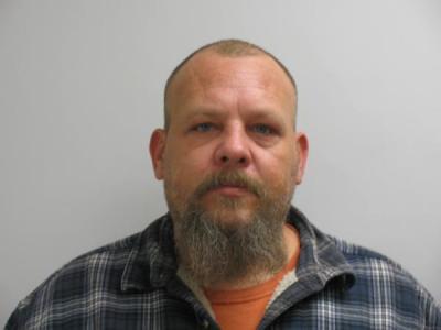 Joseph Allan Burrows a registered Sex Offender of Ohio