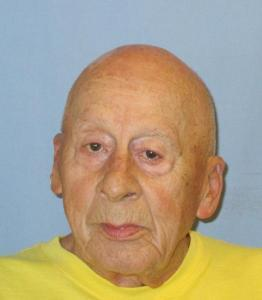 Lewis Gaylord Snyder a registered Sex Offender of Ohio