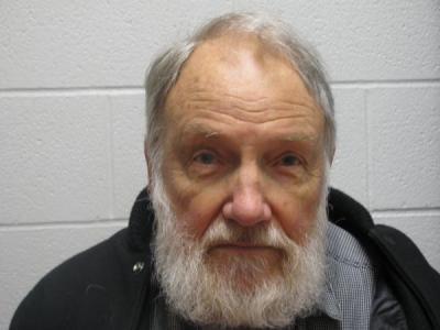 Carl Edward Weber a registered Sex Offender of Ohio