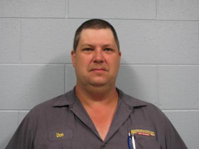Donald Ivin Shipley Jr a registered Sex Offender of Ohio