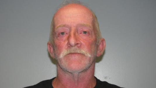 Daniel Paul Brown a registered Sex Offender of Ohio