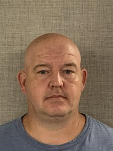Jason G. Wolf a registered Sex Offender of Ohio