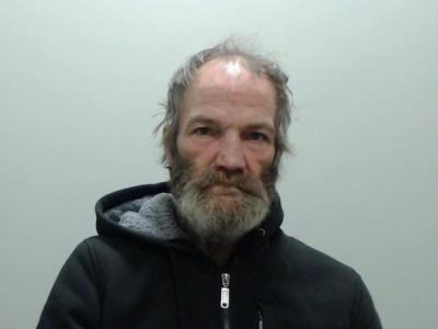Christopher Jay Myers a registered Sex Offender of Ohio
