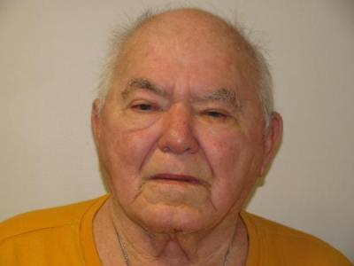 George Edward Zabrosky a registered Sex Offender of Ohio