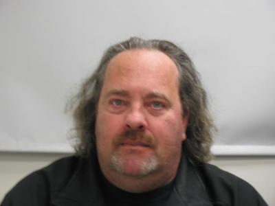 Jeffery Howard White a registered Sex Offender of Ohio