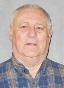 Donald Lyle Fogle a registered Sex Offender of Ohio