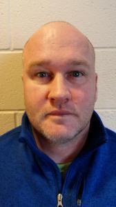 Jon J Huff a registered Sex Offender of Ohio