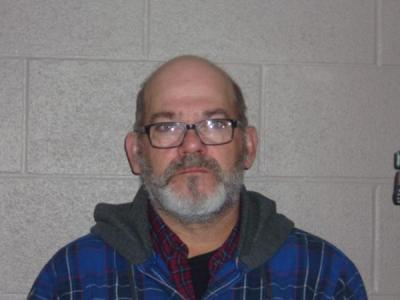 Charles Timothy Allen a registered Sex Offender of Ohio