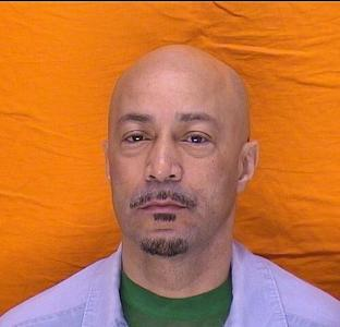 Vernon Cassell a registered Sex Offender of Ohio