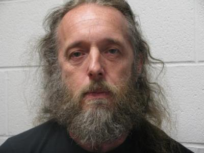 Brian Roy Goodrich a registered Sex Offender of Ohio