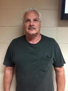 Fred Wilson Kittle a registered Sex Offender of Ohio
