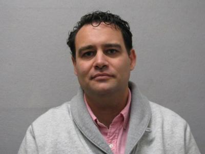 Michael Alan Markeson a registered Sex Offender of Ohio