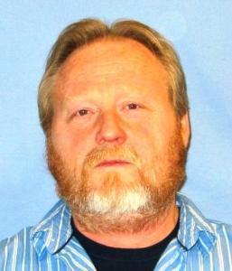 Darrell Lee Holbrook a registered Sex Offender of Ohio