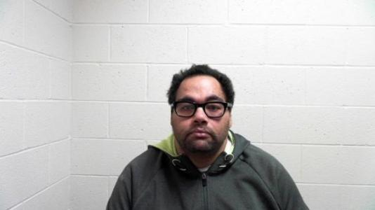 James W Edge a registered Sex Offender of Ohio