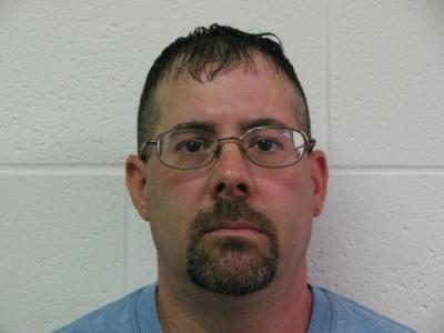 Timothy S Mcgee a registered Sex Offender of Ohio