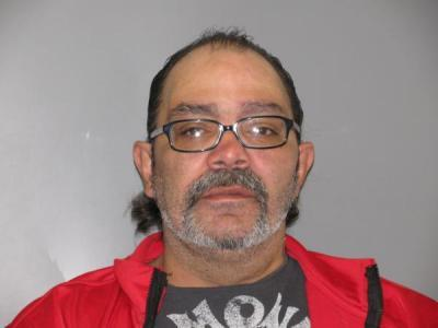 Shane Eugene Cruz a registered Sex Offender of Ohio