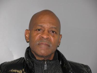 Robert Fitzgerald Jordan a registered Sex Offender of Ohio
