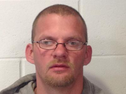 Chad Edward Schaade a registered Sex Offender of Ohio