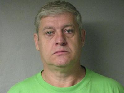Keith Allen Fraley a registered Sex Offender of Ohio