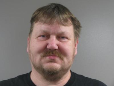 Dewey Jones a registered Sex Offender of Ohio
