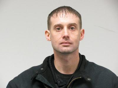 David Andrew Jones a registered Sex Offender of Ohio
