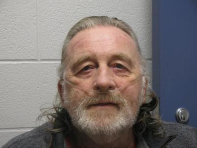 Michael Leigh Yarber a registered Sex Offender of Ohio